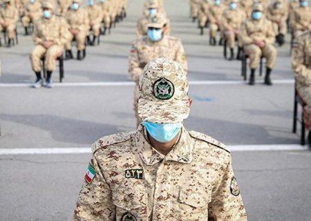 کادرسازی برای آینده نظام از میان سربازان