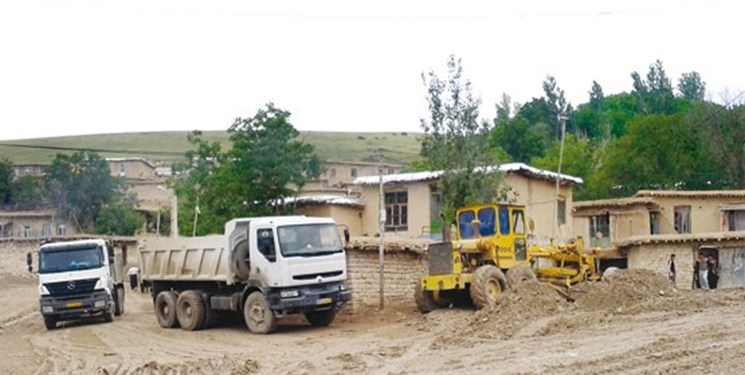 ممانعت از ساختوسازهای غیرمجاز در ۳۹ روستای شهرستان شیراز