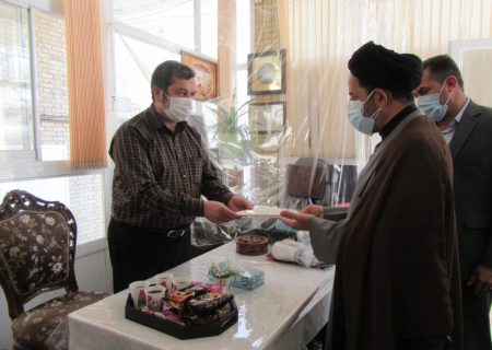 کمک به ۳۲۰۰ نفر از ایتام و نیازمندان استان فارس توسط موقوفه حاج خلیل زالی