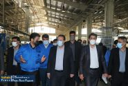 زیرساخت ارتقای کمی و کیفی خودرو تولیدی در فارس فراهم است