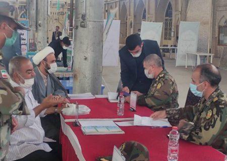 دوران دفاع مقدس طلایی ترین دوره ایران اسلامی است