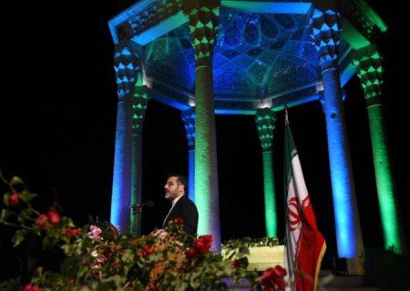 وزیر ارشاد: ایران قوی با صدرنشینی فرهنگ محقق میشود