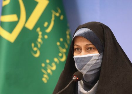 معاون رئیس جمهوری در امور زنان و خانواده وارد شیراز شد