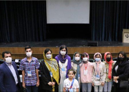 ارزیابی داوران از جشنواره فیلم کودک و نوجوان فارس
