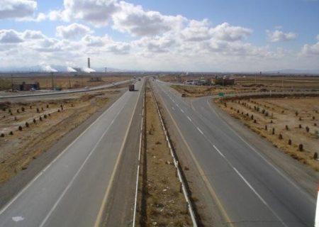 اعتبارات مناسبی برای توسعه راههای فارس در نظر گرفته شده است