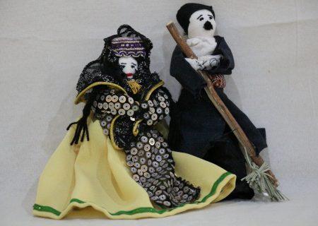 صاحبان عروسکهای برتر معرفی شدند