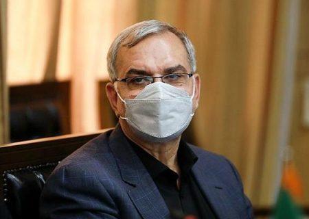 طرحهای درمانی فارس پیگیری می شود