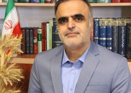 معاون اجتماعی و پیشگیری از وقوع جرم دادگستری فارس منصوب شد